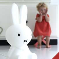 Mr Maria lampe Miffy S