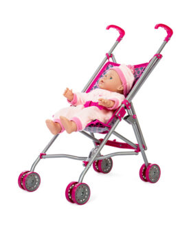 Mini Mommy paraplyklapvogn