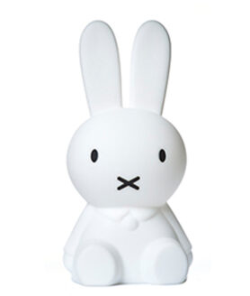 Mr Maria lampe Miffy My first