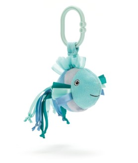 Jellycat Sea Streamer ophæng fisk