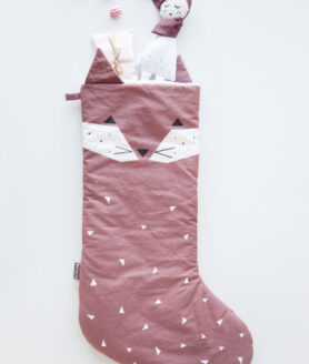 lbujsenaaz0bngeu912p Animal Christmas Stocking Fox