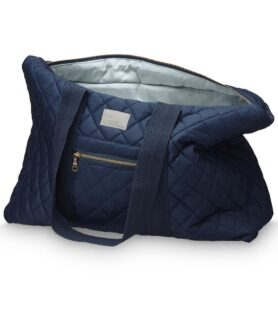 CamCam weekendtaske navy