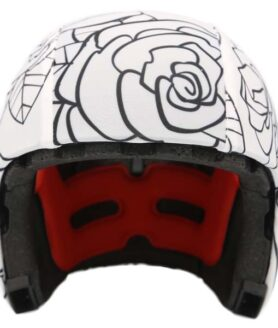 EGG skin Roses small EGG skin Roses medium