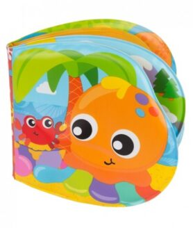 Playgro badebog splashing fun