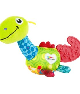 Playgro mini bidedyr dino