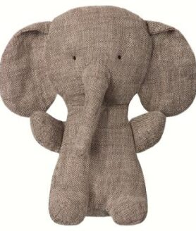 16-8957-00 Maileg mini elefant