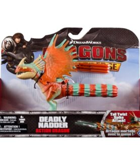 6019746-dea Dragon Action Deadly Nadder