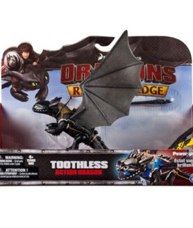 6019746-toot Dragon Action Toothless gul hale
