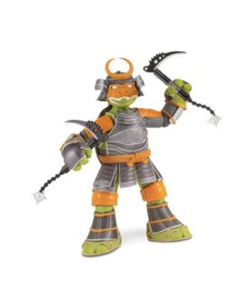 90500-3-mik Teenage Mutant Ninja Turtles Samurai Mikey