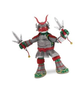 90500-3-raf Teenage Mutant Ninja Turtles Samurai Raph