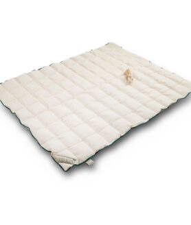 DUV-100140 Cocoon Kapok juniordyne 100x140 natural