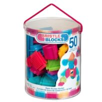 Bristle blocks 50 stk