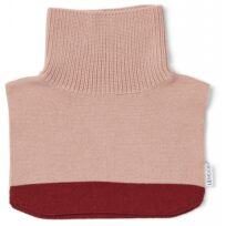 Liewood Hector knit halsedisse rose 120-130
