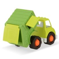 Wonder wheels skraldebil