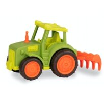 Wonder wheels traktor m havre