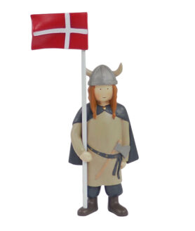 Kids by Friis viking m flag