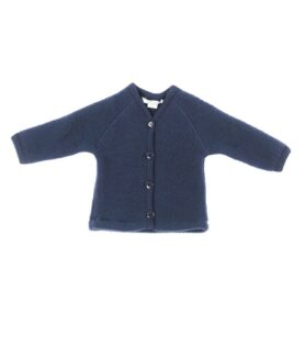 Smallstuff uld cardigan navy str 56/62 Smallstuff uld cardigan navy str 68/74 Smallstuff uld cardigan navy str 80/86 Smallstuff uld cardigan navy str 92/98