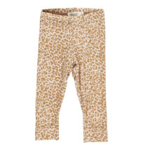 MarMar leggings leo gold caramel
