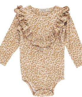 MarMar billie body gold caramel leo