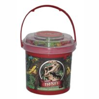 Wild republic spand med mini dinoer