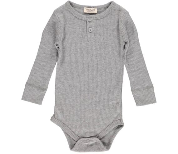 MarMar body m knapper grey