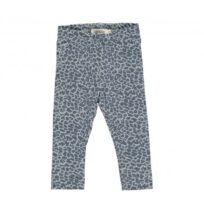 MarMar leggings leo shaded blue