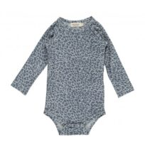 MarMar body leo shaded blue