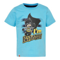 LEGO t-shirt turkis m batman
