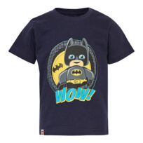 LEGO t-shirt navy m batman