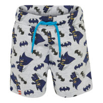 LEGO shorts grå m batman