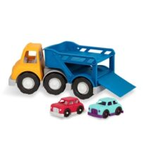 Wonder Wheels biltransport