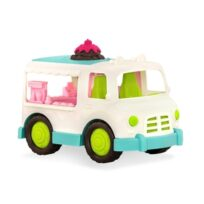 Wonder Wheels icecream truck