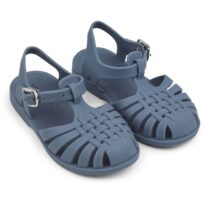 Liewood Sindy sandal blue wave