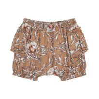 Petit by Sofie Schnoor shorts bloomers Vic Caramel
