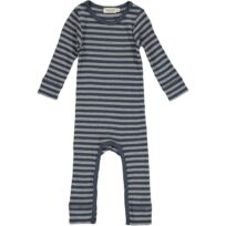 MarMar heldragt stripe blue grey