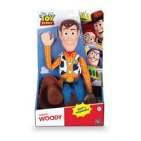 Toy Story Sheriff Woody action figur