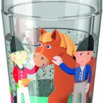 Haba glimmer krus little friends pony farm