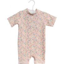 Wheat swimsuit Cas m blomster
