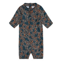 Soft Gallery camoleo Rey sunsuit fossil UV