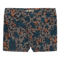 Soft Gallery camoleo Don swim trunk fossil UV