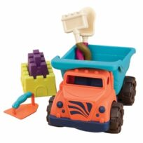 B toys sand truck