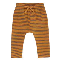 Soft Gallery double ribbon Hailey pants inca gold