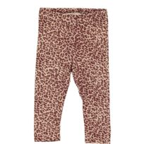 MarMar leo leggings wine leo