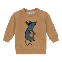 Soft Gallery buzz doe mouse sweatshirt-