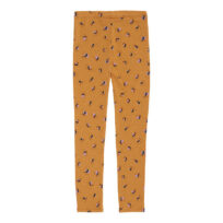 Soft Gallery Flowerbee leggings Paula inca gold