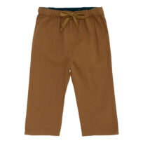 Soft Gallery Bone brown pants Eik