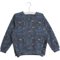 Sweatshirt Helia greyblue