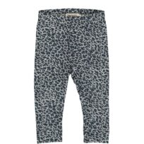 MarMar leo leggings blue leo
