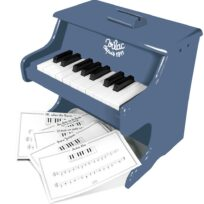 Vilac piano blue horizon limited edition