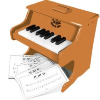 Vilac piano desert sun limited edition